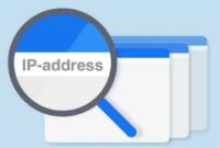 cek ip address komputer