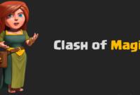 Clash Of Magic
