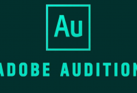 Adobe Audition New 2020