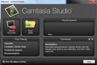Download Came studio