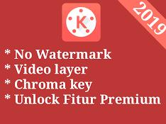 km no watermark