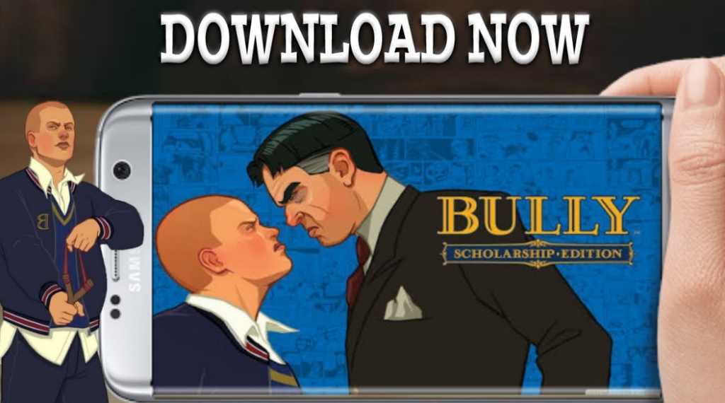 Bully PPSSPP