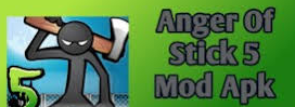 anger of stick 5,,.
